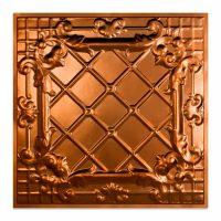 Transparent Copper